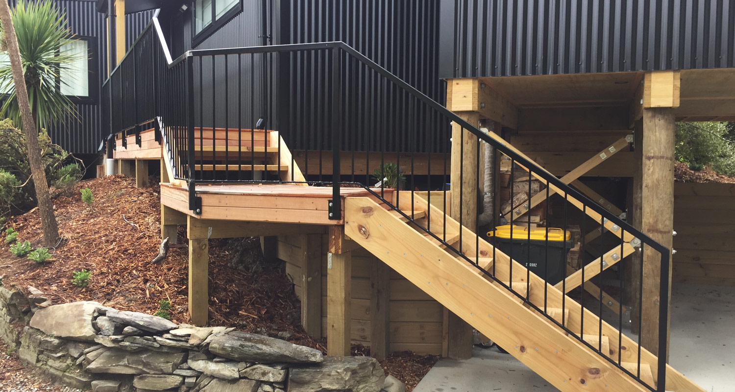 Residential engineering services Wanaka, Queenston, Alexandra - Central Lakes Engineering