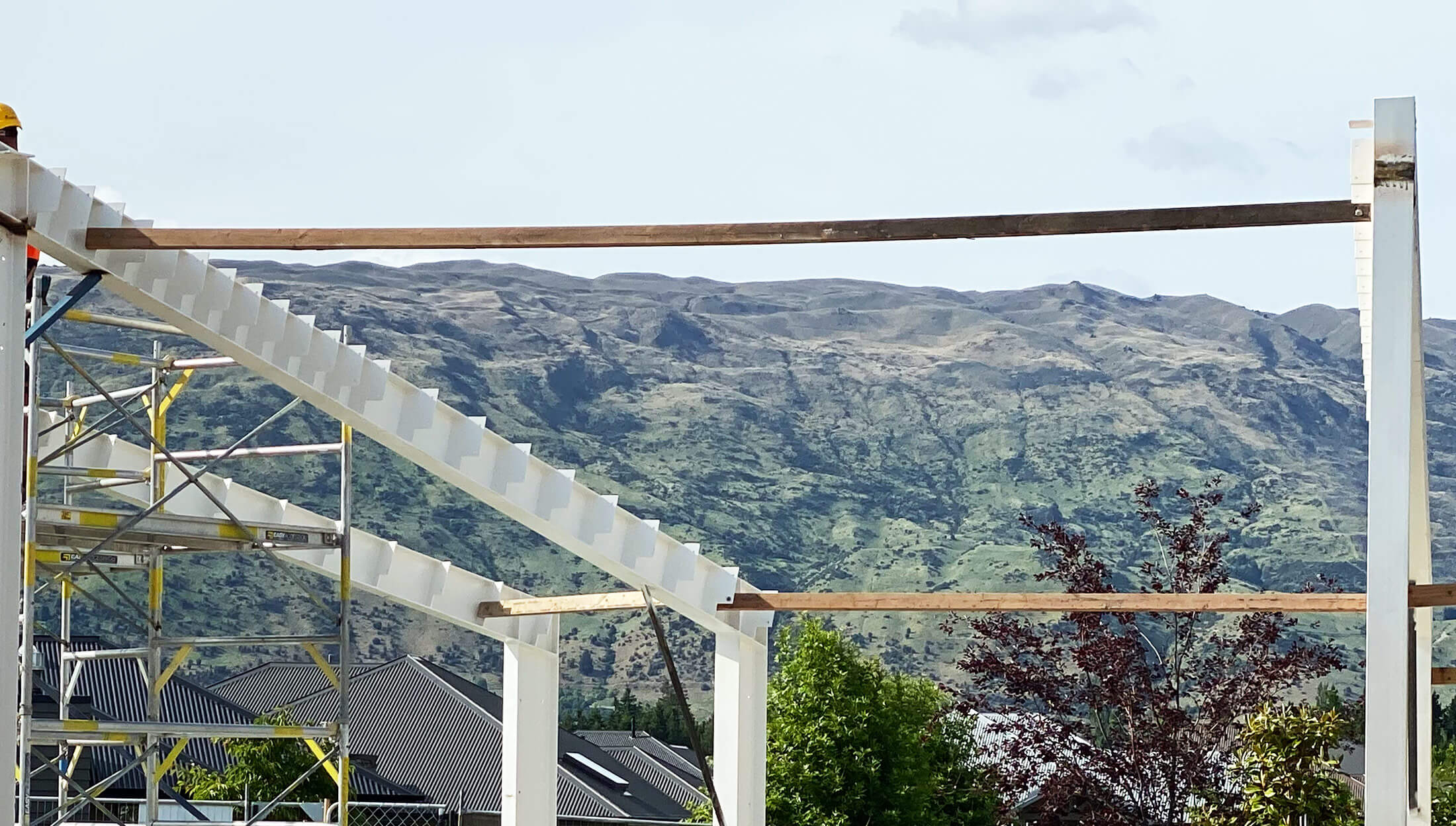 Wanaka residential engineering services - Central Lakes Engineering